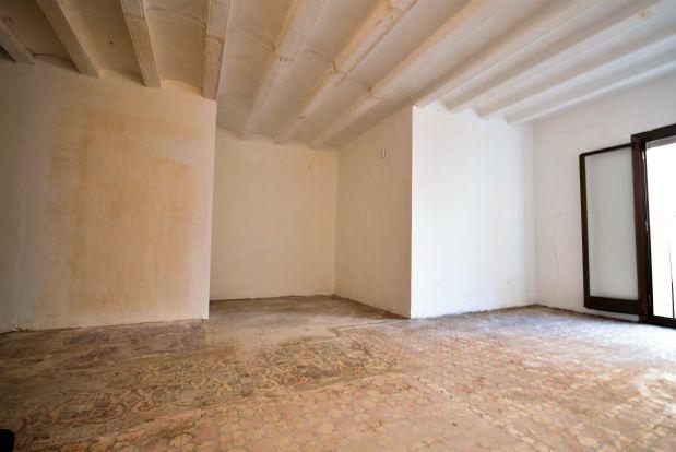 Piso en venta en El Raval, Barcelona, Barcelona, Calle Riera Baixa, 195.000 €, 1 habitación, 1 baño, 110 m2